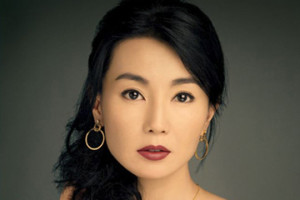 Maggie Cheung attrice