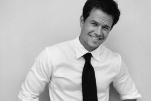 Mark Wahlberg cravatta