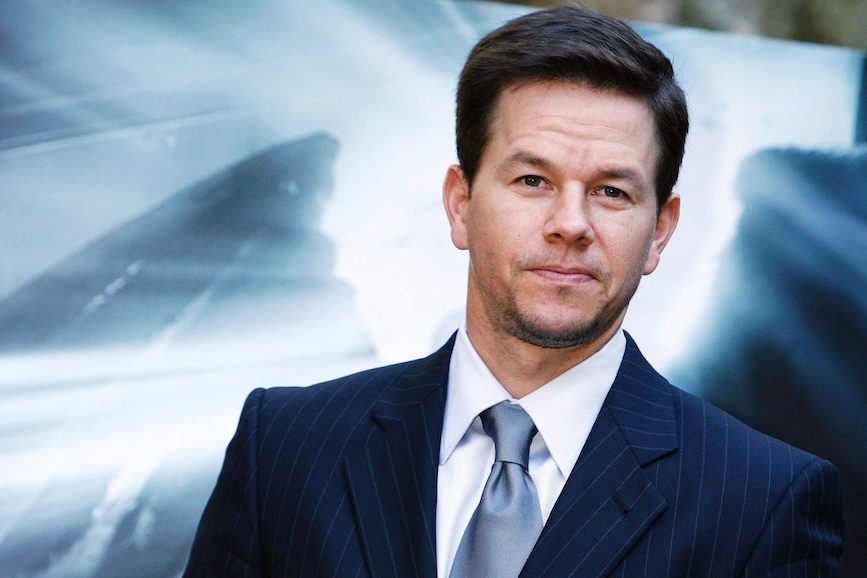 Mark Wahlberg red carpet