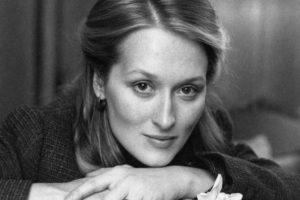 Meryl Streep bio
