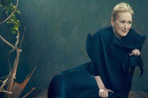 Meryl Streep evidenza