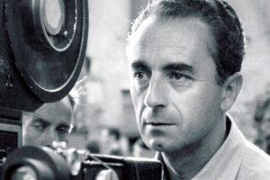 Michelangelo Antonioni regista