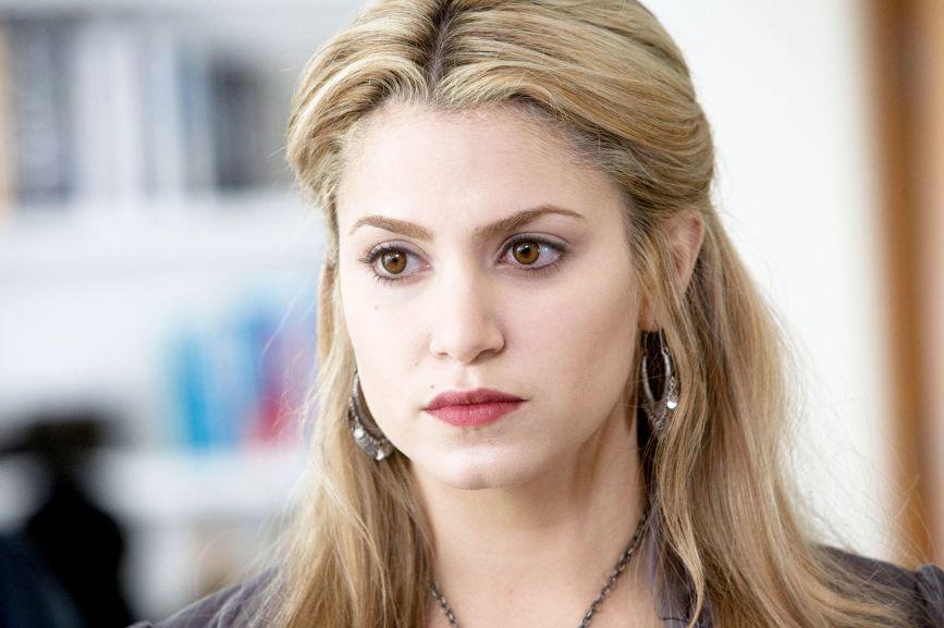 Nikki Reed, Twilight