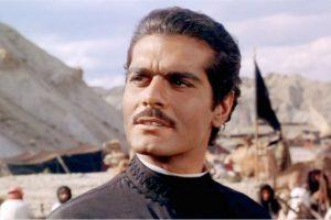Omar Sharif - Lawrence d'Arabia
