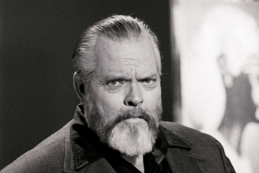 Orson Welles - Regista