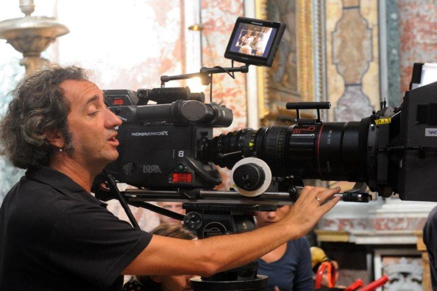 Paolo Sorerntino regista
