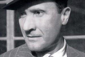 Paolo Stoppa primo piano