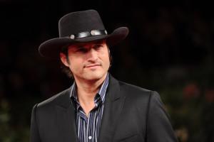Robert Rodriguez cappello