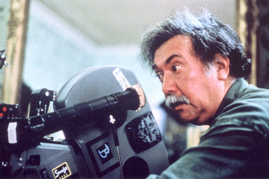 Raoul Ruiz filmografia