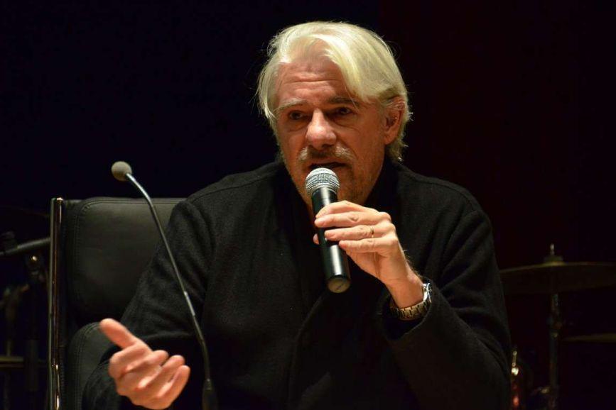 Ricky Tognazzi regista