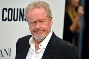 Ridley Scott, il regista