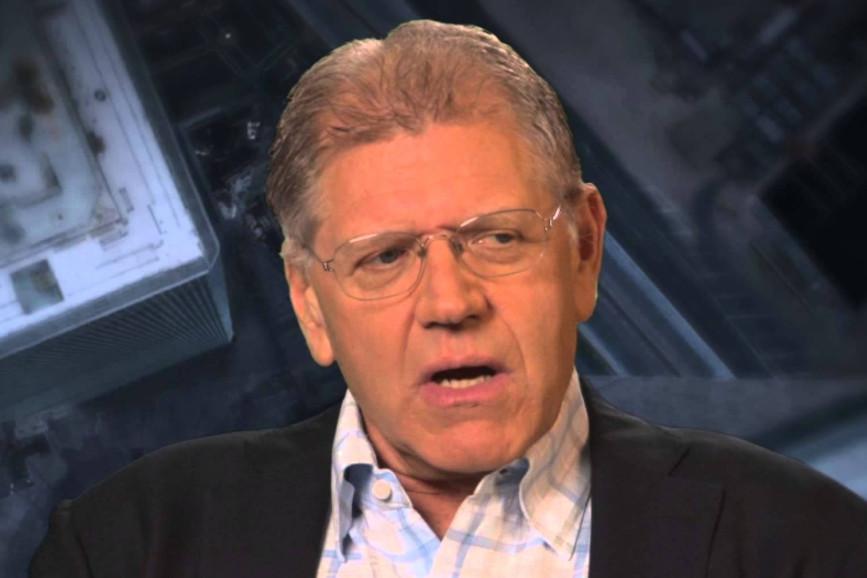 Robert Zemeckis regista