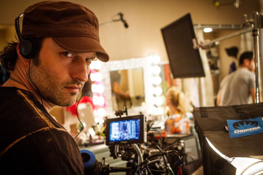 Robert Rodriguez regista