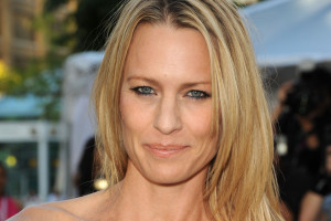 Robin Wright carriera