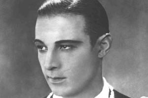 Rodolfo Valentino attore