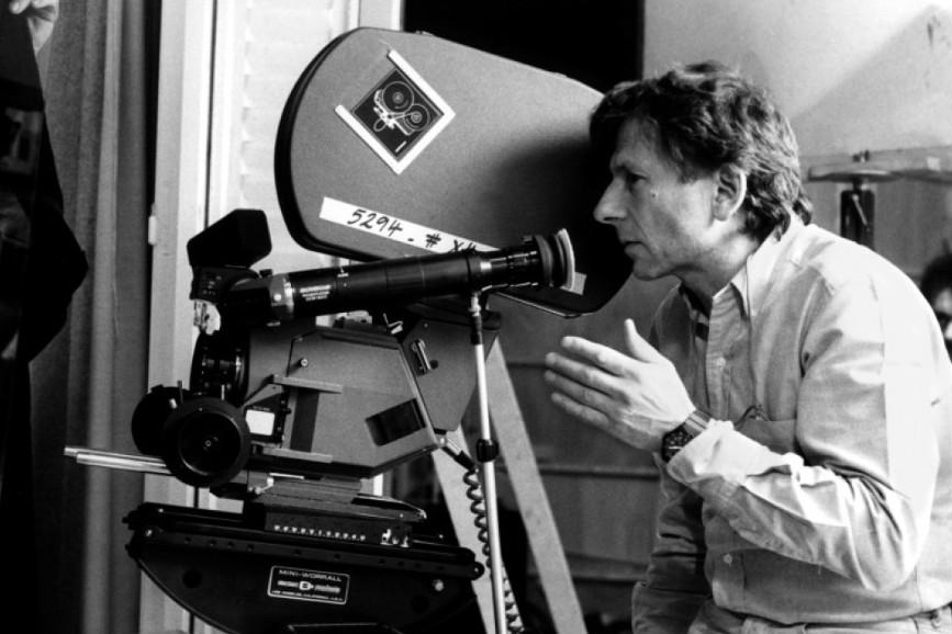 Roman Polański regista