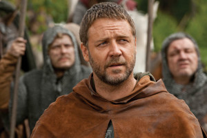 Russell Crowe Robin