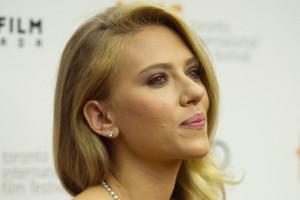 Scarlett Johansson foto