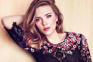 Scarlett Johansson picture
