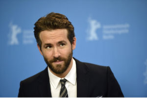 Ryan Reynolds produttore