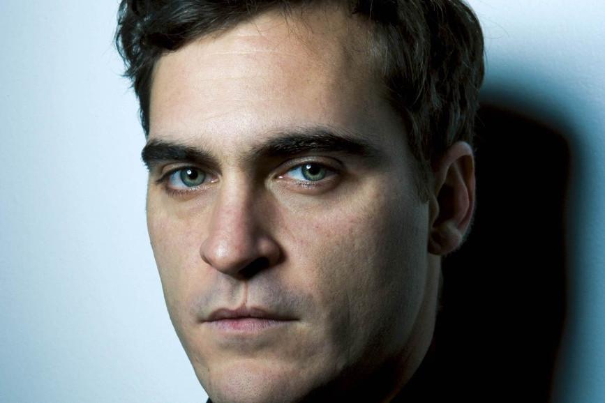 Joaquin Phoenix Filmografia