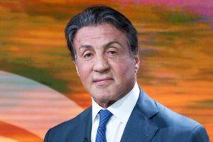 Sylvester Stallone completo
