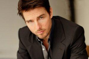 Tom Cruise giacca