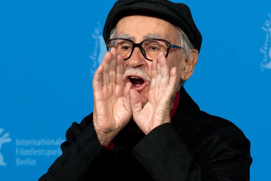 Vittorio Taviani Berlinale