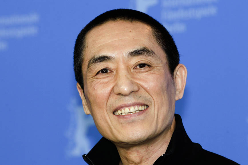 "Zhang Yimou co-dirige il nuovo film ""Sniper"""