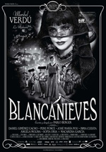 Blancanieves – Recensione