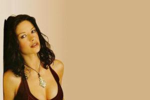 Catherine Zeta-Jones copertina