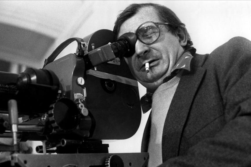 Claude Chabrol filmografia