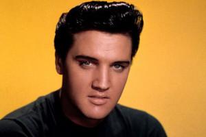 Elvis Presley biografia