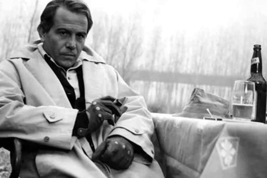 Enrico Maria Salerno filmografia
