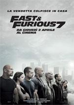 Fast & Furious 7 – Recensione