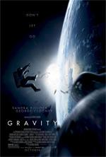 Gravity – Recensione