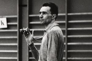 Jacques Rivette Biografia