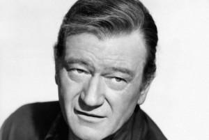 John Wayne bio
