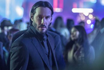 """Box Office Italia: """"John Wick 3 – Parabellum"""" al primo posto"""