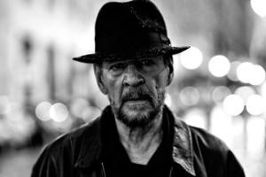 Larry Clark Actor