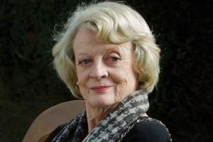 Maggie Smith Biografia