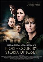 North Country – Storia di Josey