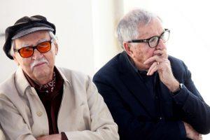 Paolo e Vittorio Taviani filmografia