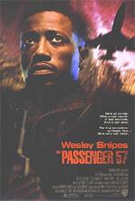 Passenger 57 – Terrore ad alta quota