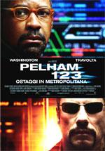 Pelham 1 2 3: Ostaggi in metropolitana