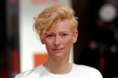 "Tilda Swinton e Hugh Laurie nel cast di ""David Copperfield"""
