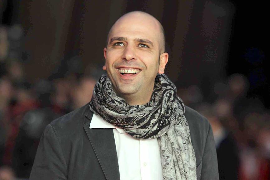 Checco Zalone sorriso