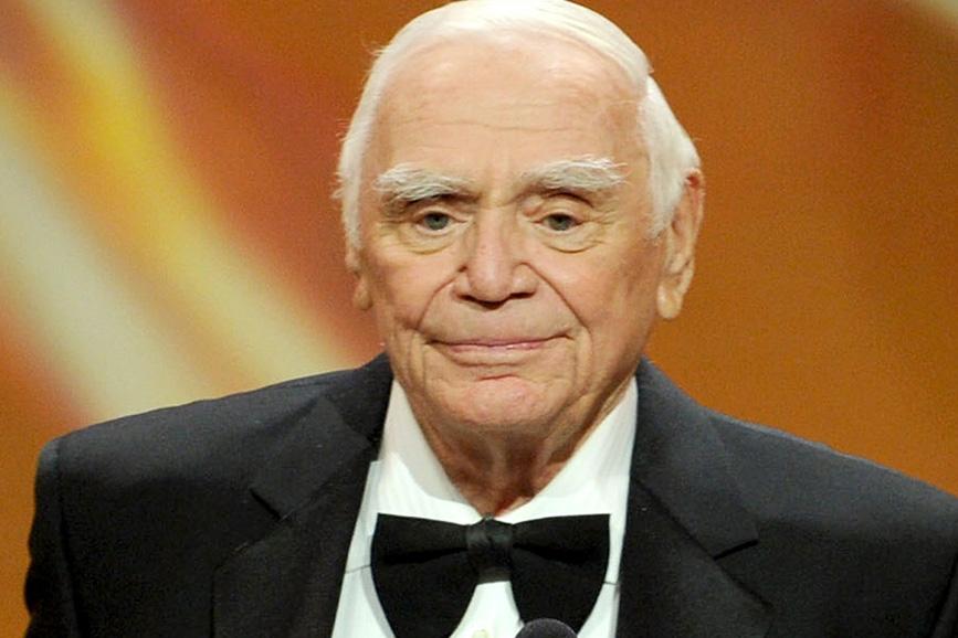 Ernest Borgnine SAG Awards