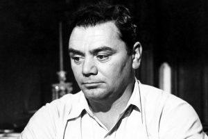 Ernest Borgnine Marty