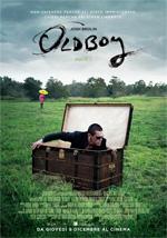 Oldboy – Recensione